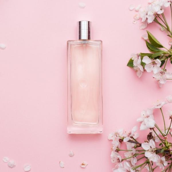 Parfum fleurs d'orchidées